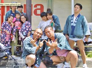 2013 神田祭・お祭り笑顔写真集