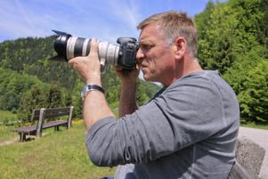 Shooting * Uwe Marquart