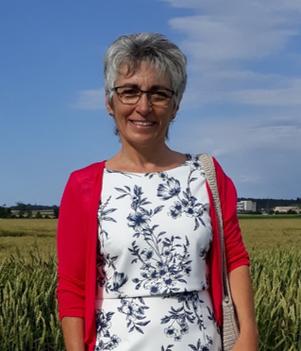 Laura Trüssel
