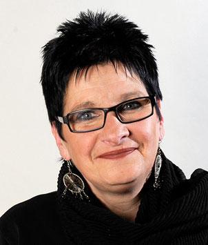 Kreistagskandidatin Katja Ruiters