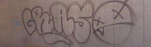 Graffitischutz, Oberflächenschutz. Schmutzschutz