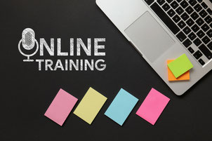 Online BowTie training