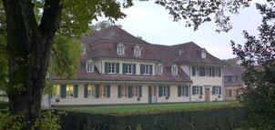 das Parquin-Haus im Wolfsberg