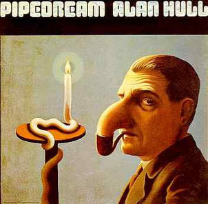 アラン・ハル「パイプドリーム」