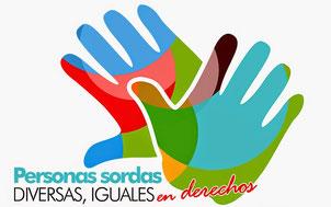 Solidaridad a las Personas Sordas, Diversas, Iguales en derechos