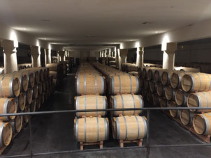 Family Perse, St Emilion, winery, Bordeaux