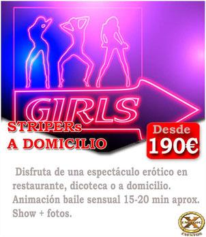 Reunion Tappersex Huelva