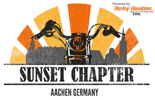 logo sunset chapter