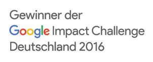 Mission Kongo: Gewinner der Google Impact Challenge 2016