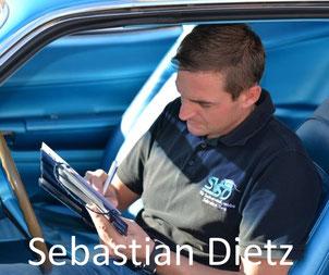 Kooperationspartner Dietz in Nettetal Kfz-Sachverständiger