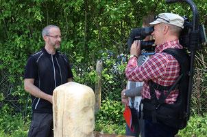 Der BR zu Gast beim Holzworkshop im Kloster Oberschönenfeld