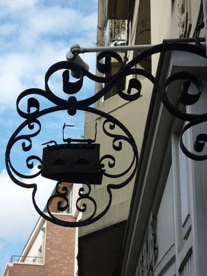 47, Rue des Jacobins-Amiens- Teinturerie-   Ph: Magali