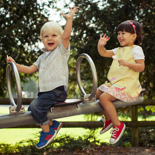 Kinderhemd und Kinderkleid selber nähen