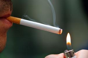 Werden Sie freier Nichtraucher durch Hypnose im Saarland bei Christian Schmidt aus Saarlouis