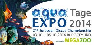 AquaExpo Tage 2014