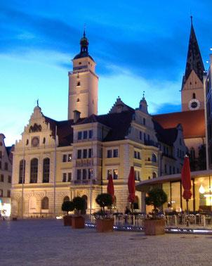 Fensterputzer Ingolstadt