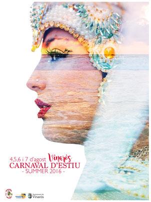 Carnaval de Verano de Vinaròs Carnaval d'Estiu