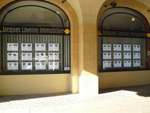 Laveine Jacques - Agence immobilière
