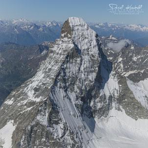 Grundlagen der Fotografie, Matterhorn, Fotografieren mit Leidenschaft, 978-3-9525025-0-1, Autor/Fotograf Daniel Kneubühl, www.danielkneubuehl.com/buch