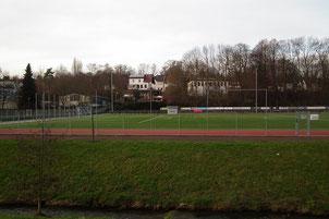 dudweiler, herrensohr, kaltnaggisch, sportplatz, tus