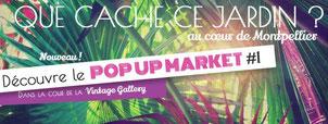 Samedi 14 juin 10h -19 h Place St roch Montpellier