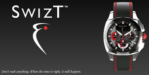 SwizT watches Cover Drive Special Offer