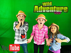 wild adventure girls, the wild adventure girls, kids show, epic, get epic