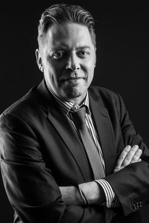 Rechtsanwalt Philipp Mönkemeier, Hamburg