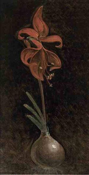 Амариллис. 1808
