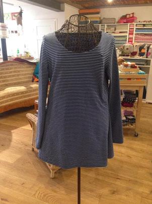 Damenbekleidung- Frauke Scheibers Kurs am 21.3.2015