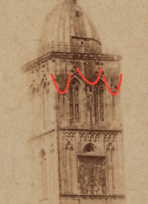 Foto um 1870