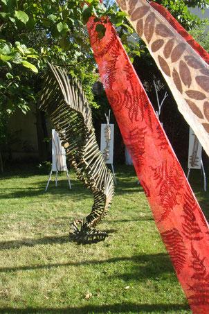 2011 - Jardins en fête, Ermont - Roman Gorski
