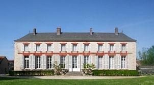 Le Manoir de La Courbette, centre équestre Ile de France