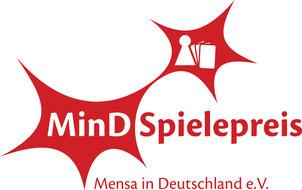 Mensa e.V.: MinD Spielepreis 2018
