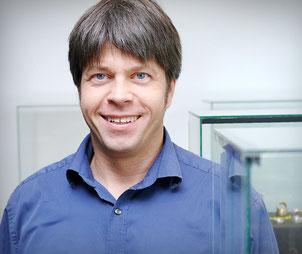 Dirk Schmidt, Goldschmiedemeister