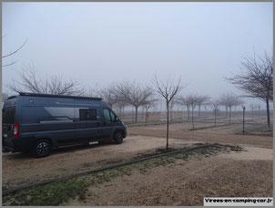Camping Valfarta