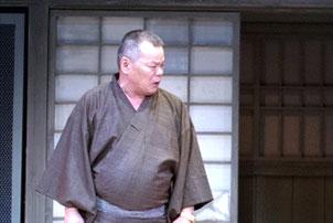 広島市民劇場 2016年12月例会 青年劇場公演 『島』