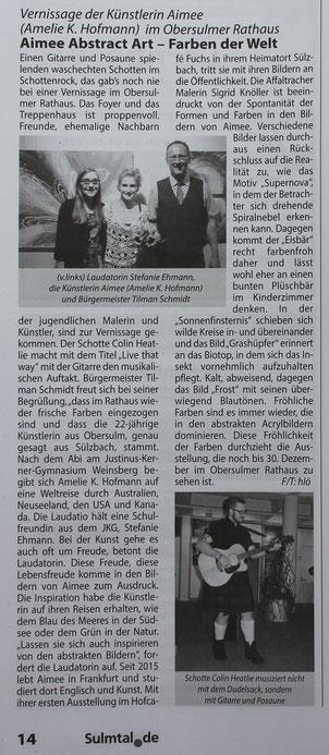 sulmtal.de, 6. Oktober 2016