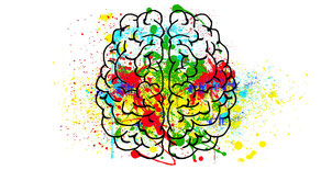 Gedanken, Gehirn, leistungsfördernde Selbstgespräche, leistungshemmende Selbstgespräche, Wettkampf, Stärken, Schwächen