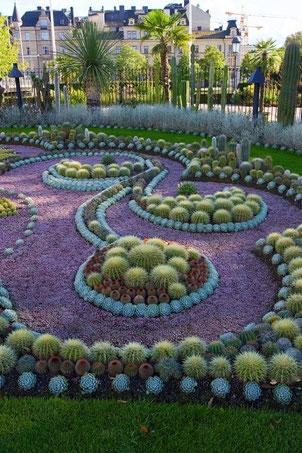 Jardineria + Huerto = Decoracion