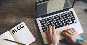 Cómo crear un blog profesional para mi empresa