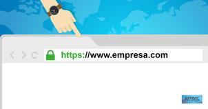 Contratar dominio y alojamiento web