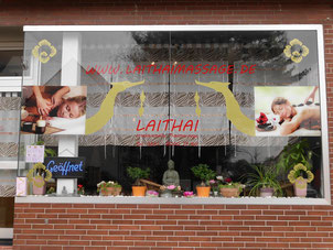 Massage Thaimassage Osnabrück
