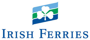 Logo d'Irish Ferries, © Irish Ferries