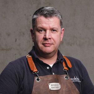 Fleisch-Sommelier Christoph Laschke