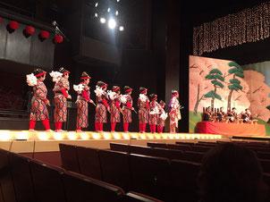 小松歌舞伎フェスティバル