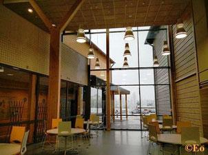 Blockhaus - Immobilie - Holzbau - Blockhausbau - Ökohaus - Architektenhaus - Planung - Architektur - Architekt