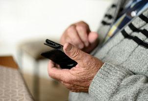 Comprendre l'utilisation d'un smartphone.