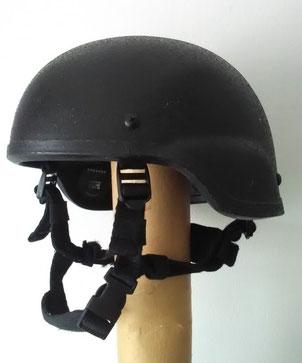 helm Mich2 korps mariniers defensie