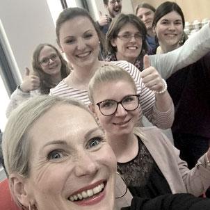 Training bei Würth: Gekonnt Kontern
